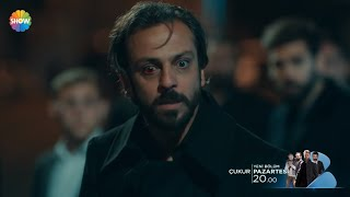 Çukur / The Pit - Episode 127 Trailer (Eng & Tur Subs)