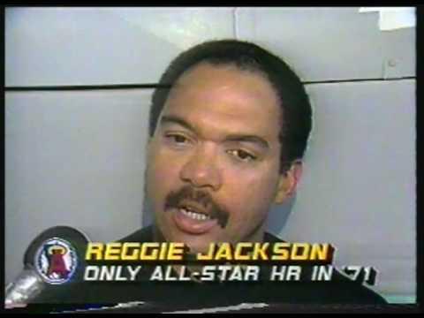 MLB - Special - ESPN 1983 All Star Salute - From The Houston Astrodome imasportsphile.com