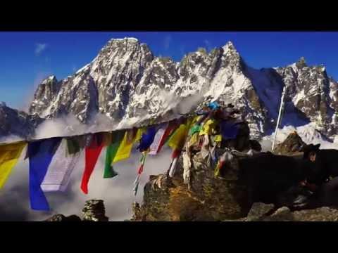 Nepal : Gokyo Ri Trek 2016