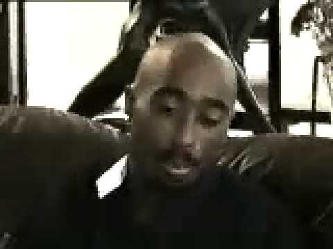 Tupac diss biggie 1995 interview