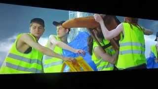 Московский дом фотографии. сентябрь 2015 .AES+F INVERSO MUNDUS.