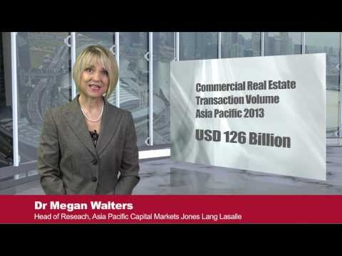 What to expect in 2014 commercial real estate markets in Asia Pacific?