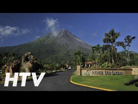Hotel Los Lagos Spa & Resort en Fortuna