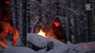 Viestikapula siirtyy – Maavoimien komentajan kiitos reserviin siirtyville