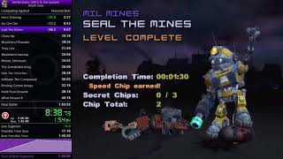 (Old WR) Metal Arms: Glitch in the System - Any% Speedrun [Easy] in 1:50:11