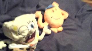 ZPB Comic Relief Special: SpongeBob & Mr Tickle Watch You