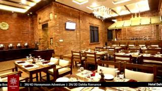 Hotel Dahlia