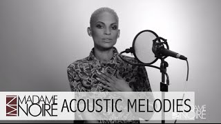 Goapele Performs New Single