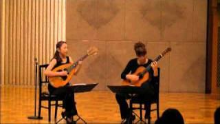 Astor Piazzolla - Cafe 1930 - Liuto Moderno & Guitar