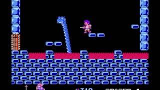 Kid Icarus - Kid Icarus (NES / Nintendo) Playthrough (actual) - User video