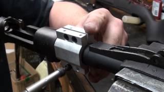 How To Episode 2: ATI Mauser Stock Install Mp3