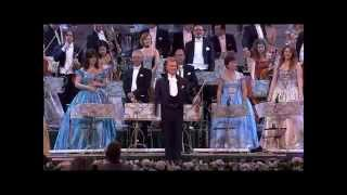 ANDRE RIEU - LIVE IN BRAZIL PART.1