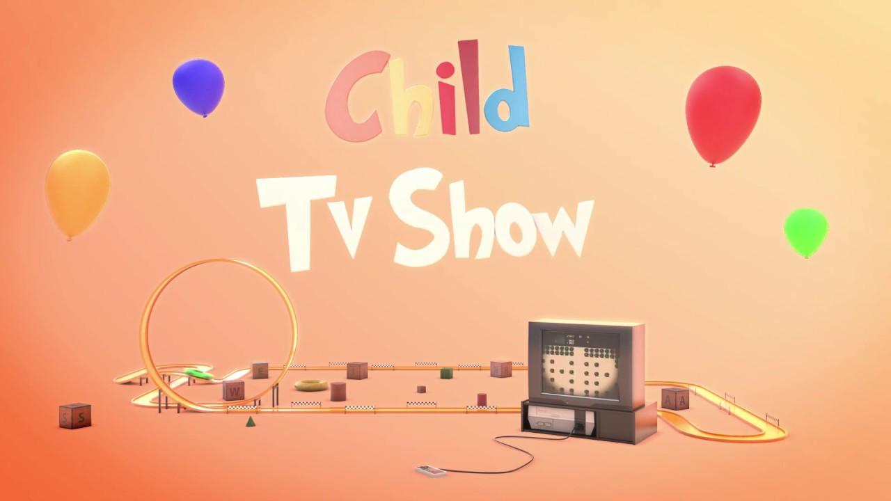Child TV Show