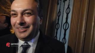 Armtimes com/Արմեն Ամիրյանը մանրամասնում է, թե ինչի համար է անդամակցել ՀՀԿ ին