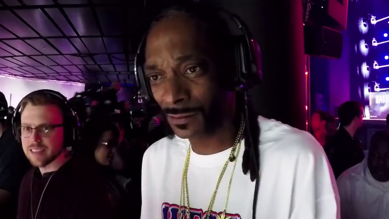 Download Snoop Dogg Gangster Moments