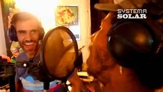 El Meke ft. El Abuelo (behind the scenes) - Systema Solar