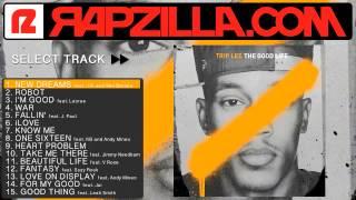 Trip Lee - New Dreams ft. J.R. & Sho Baraka (@triplee116 @rapzilla)