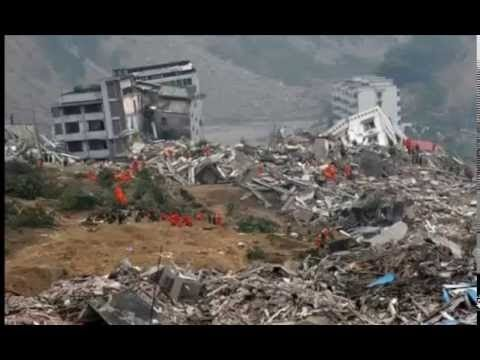 6.1-Magnitude Quake Strikes China; 400 Killed, 12,000 Houses Collapse