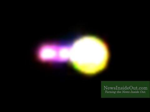Tucson UFO: Tom Sanger Interview