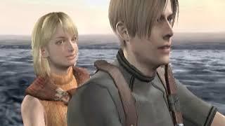 واخيرا Lio ينقذ بنت الرئيس جزء اخير .........Resident Evil 4