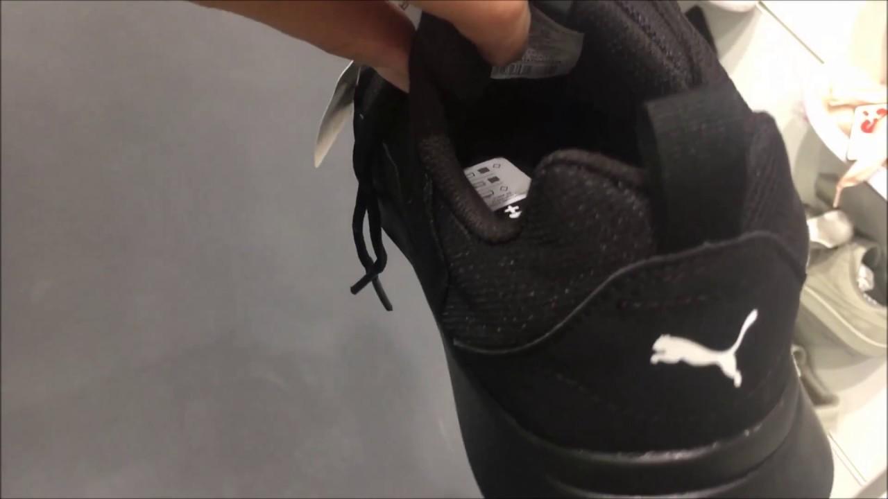ba4dfb22e34 How to spot original Puma sneakers manufacture date