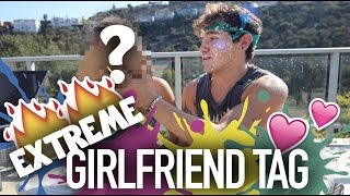 EXTREME GIRLFRIEND TAG Thumbnail