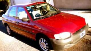 Vendo Ford Escort 1998 | 1.8 16V | 85.000Km