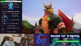 Spyro into Madness: an oddly casual livestream of Spyro 1's remaster!