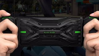 hands on new rare case for xiaomi black shark 2