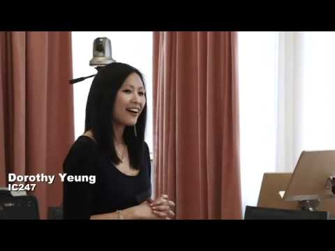 Dorothy Yeung, IC247. Social media/Classical music education