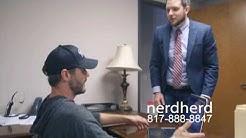 DFW Nerd Herd - Dallas Fort Worth Computer Repair - 817-888-8847