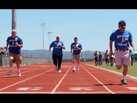 Special Olympics 2017 - Northern AZ