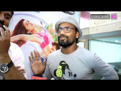 ABCD2 Song Happy Hour Release Prabhudeva Remo Fernandez | Part 2