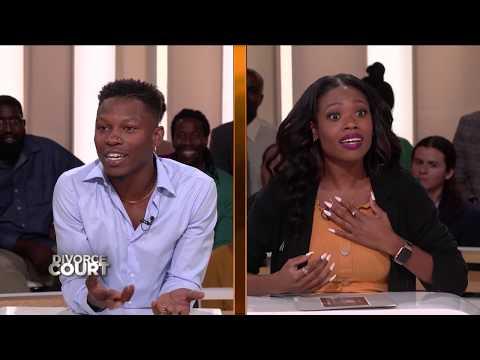 Full Episode- Hightower-Bey Vs. Nelson: #CrazyAboutYou