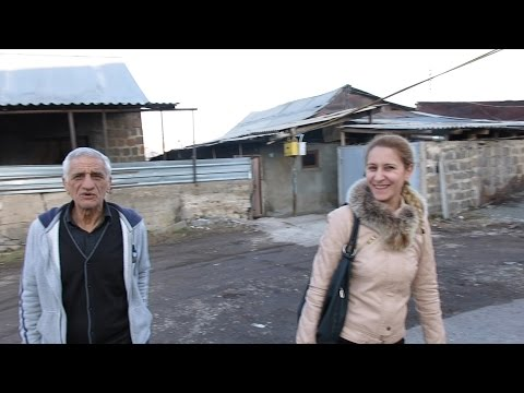 Yerevan, 10.03.17, Fr, Video-2, Norits depi Gogoli poghots