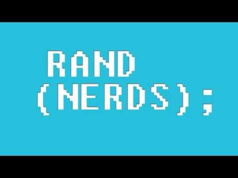 Rand(Nerds); Podcast Episode 33