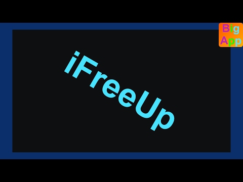 iFreeUp (2) - Managing of apps, pictures, music & videos (iTunes - alternative)