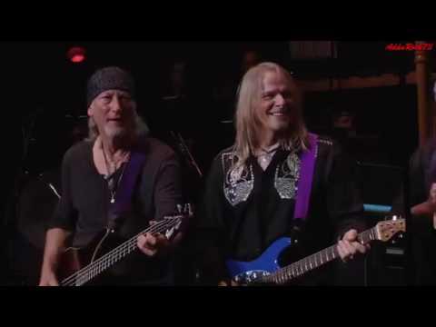 Bruce Dickinson & Deep Purple - Hush