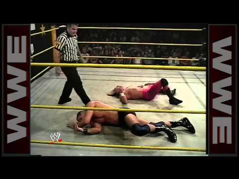 Randy Orton vs. Jerry Lynn: OVW, July 28, 2001