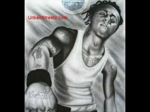 Lil Wayne Stuntin Like My Daddy