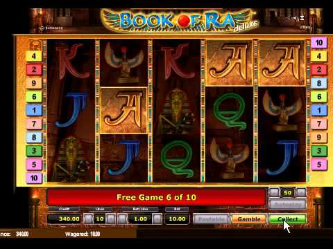 online casino test play book of ra