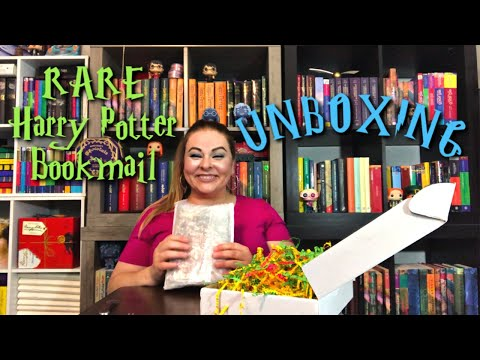 harry-potter-bookmail-unboxing