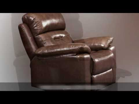 Top 10 Best Recliner Chairs  - Furniture Direct UK