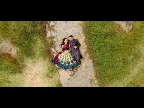 Akshay + Kshitija | Cinematic + Hyperlapse Pre Wedding Video - Song: Janam Janam, Movie: Dilwale