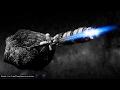 Rohstoffabbau im Weltraum - Erste Tests starten! - Clixoom Science & Fiction