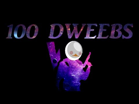 100 DWEEBS - Call Of Duty Moments