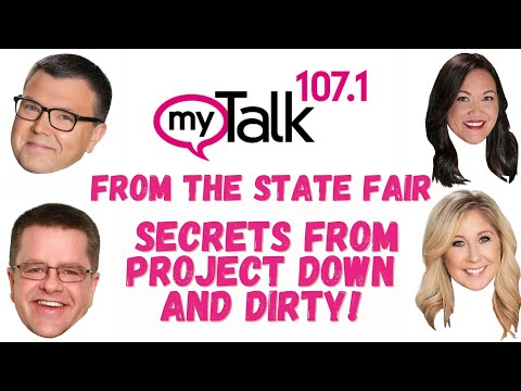 Jason and Alexis share Project Down & Dirty secrets!