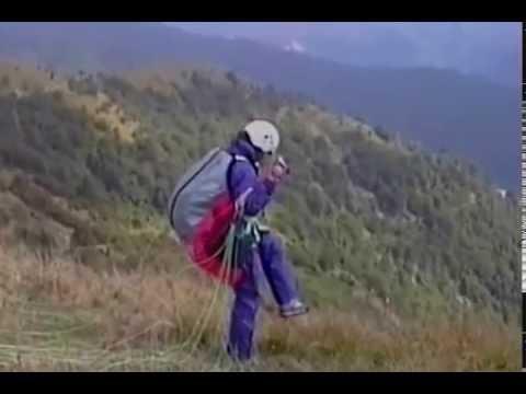 Crociefieschi GE paragliding 09 SET 1995