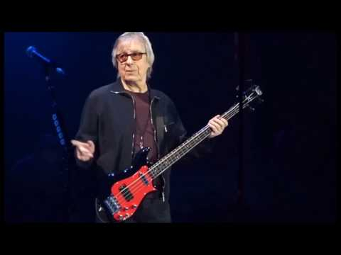 The Rolling Stones and Bill Wyman 2012 (Soundboard audio)