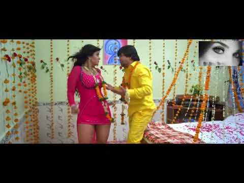 Pala Mein Laga Ke Kadi | Full Song|Nirahua,Aamrapali,Shubhi|Nirahua Hindustani 3|Bhojpuri Movie Song